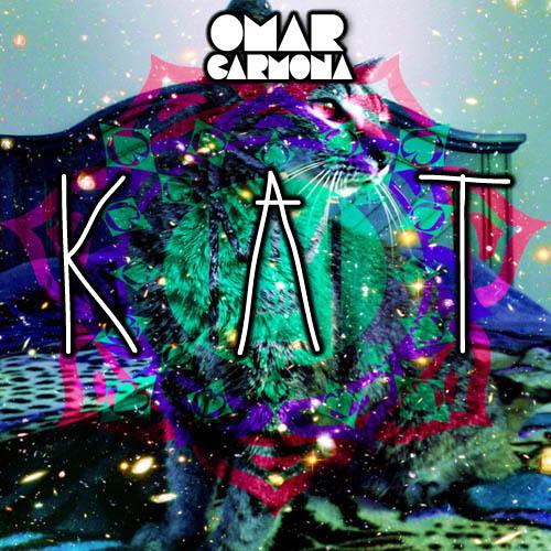 'Omar Carmona - Kat (Original Mix)