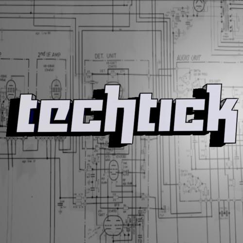 techtick - EYE