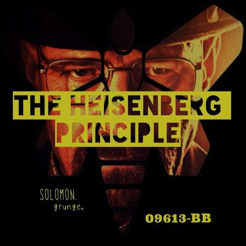 The Heisenberg Principle (Breaking Bad Mixtape)