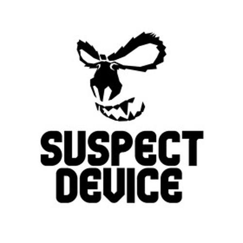 Kantyze - The new noise clip [Suspect Device recs]