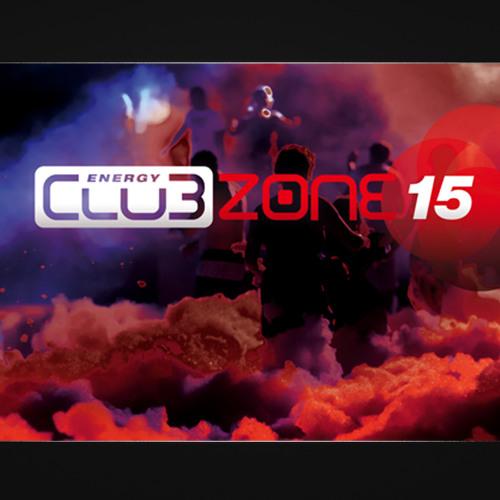 Alexander Remus Live @ Energy-Clubzone 15