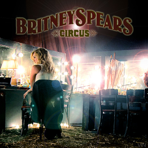 Britney Spears - Circus (Smash Repairs vs Lindstrøm Remix)