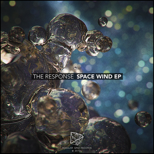 The Response - Space Wind EP [MDLG014]
