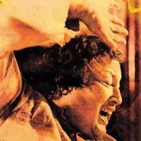 Cover mp3 Nusrat Fateh Ali Khan - Mast Nazron Se Allah Bacha