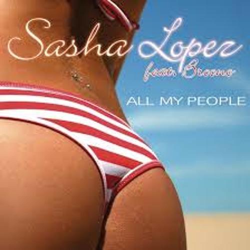 All My People  (cha cha cha 31 BPM)