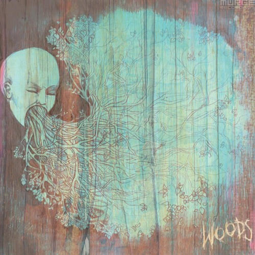 Chip Jacks -' Woods' Album Snippets (Murge Recordings009)