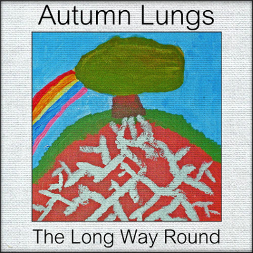 Save Us - by Autumn Lungs