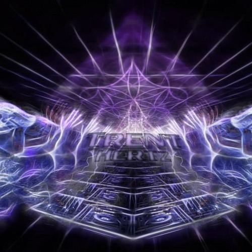 SPIRITUAL REBIRTH_TRENT HERTZ_DJ SET_PSYCHEDELIC BAD TRIP IN SEAL BOX