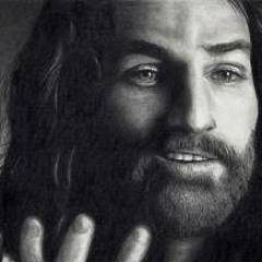 يا يسوع يا غالي على جبل عالي