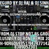 RAGHUPATI RAGHAVA RAJA RAM MIX BY DJ-RONY