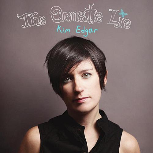 Kim Edgar - The Ornate Lie