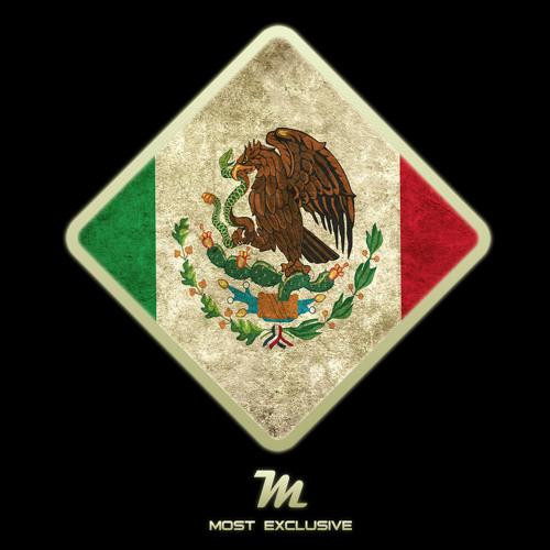 Alfite - Dangerous (Original Mix)  [Mexican Connection EP] OUT NOW