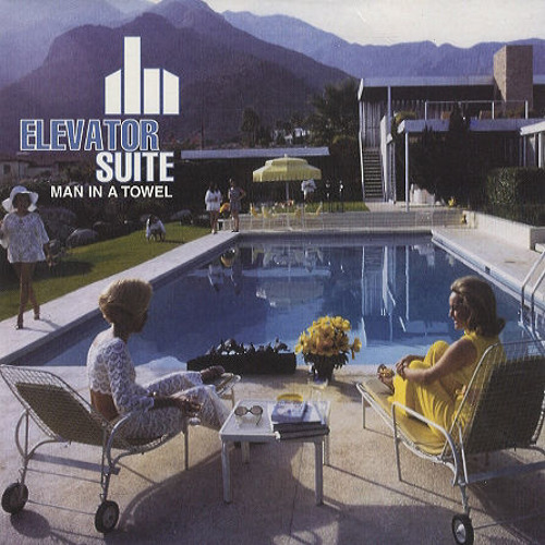 Elevator suite - Man in a towel - Skeewiff Remix