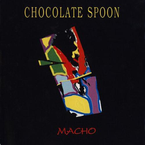 I'm Walking (Chocolate Spoon)