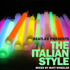 The Italian Style - Zone Tribute