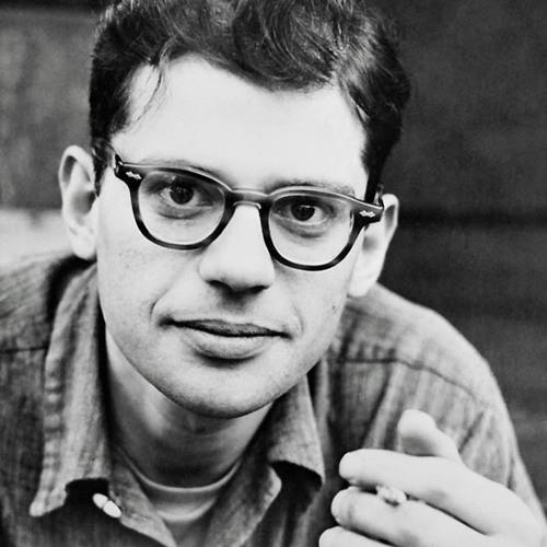 Allen Ginsberg: Sunflower Sutra