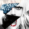 So Happy I Could Die - Lady Gaga [Instrumental]