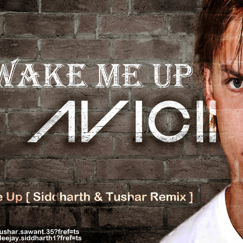 Avicii - Wake Me Up ( Siddharth & Tushar Remix )