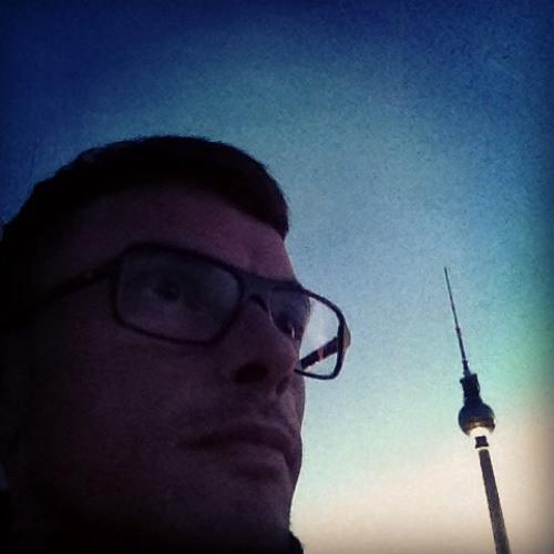 Ben Manson presents Berlin's Sunrise at GMF.