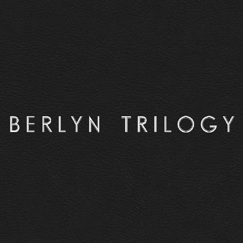 Berlyn Trilogy - Can The Heart Be Saved