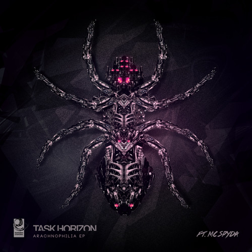 Task Horizon - Shattered Self feat Mc Spyda