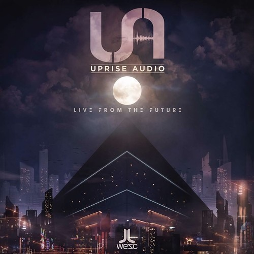 Part Of Life feat Mary Lambert (Uprise Audio - Live From The Future)