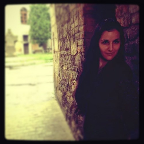 Anna Benzar - Good Enough (Evanescence Cover)
