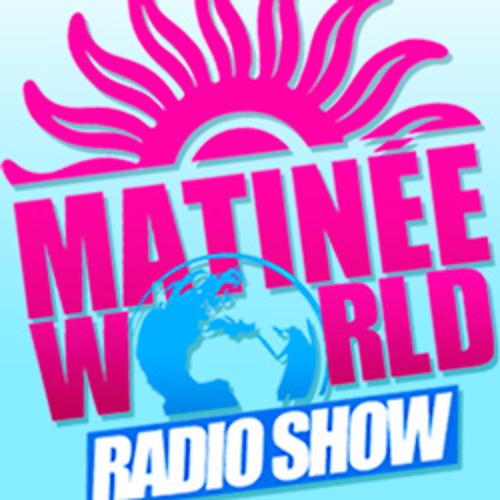 New Matinee World Radio Show 04-10-2013 Playing NACHO CHAPADO & IVAN GOMEZ - DPV TOGETHER