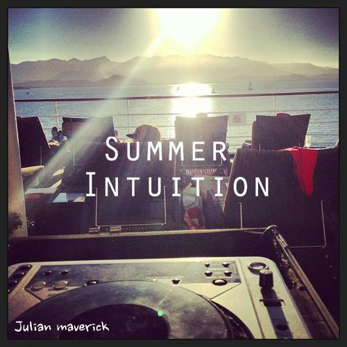 SUMMER INTUITION MIXTAPE