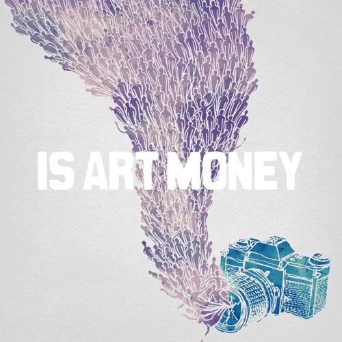 Slight Sound Savage Δ Is Art Money (Adrien De Valentin Remix)