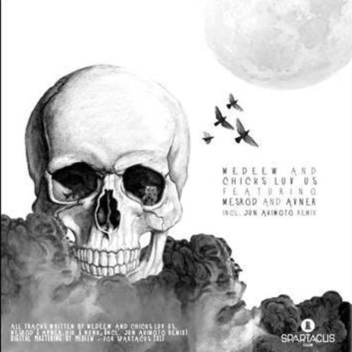 SP001 - Medeew & Chicks Luv Us Feat Mesrod & Avner - Life Goes On  (Jun Akimoto Remix) VINYL+DIGITAL