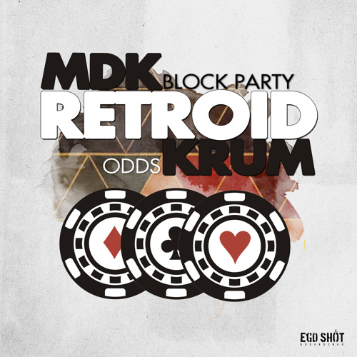 Krum & Retroid - Odds (Original Mix)- OUT NOW