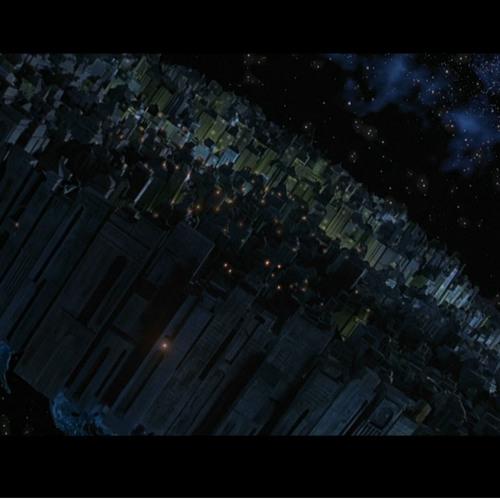 Deep Stealth - Dark City