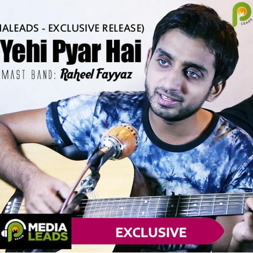 Kya yehi pyar hai - Raheel Fayyaz  [www.pakmedialeads.com]