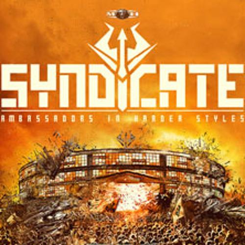[Live-Mitschnitt] Pappenheimer @ Syndicate 2013 Westfalenhalle Dortmund