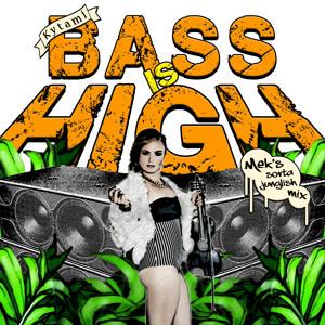 Kytami-Bass Is High (Mek's Sorta Junglish Mix)