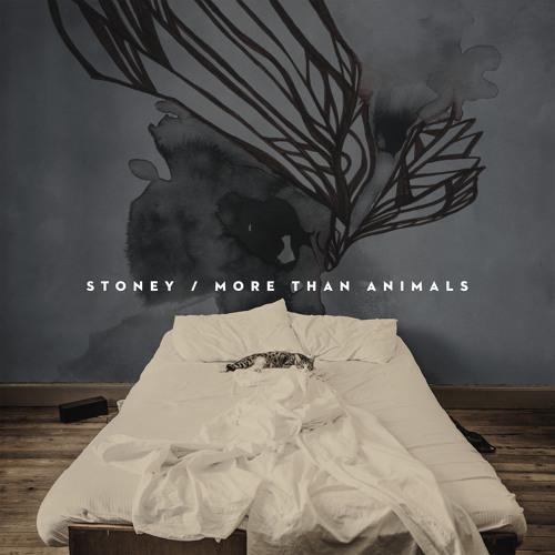 Stoney - More Than Animals - 12 Round Here