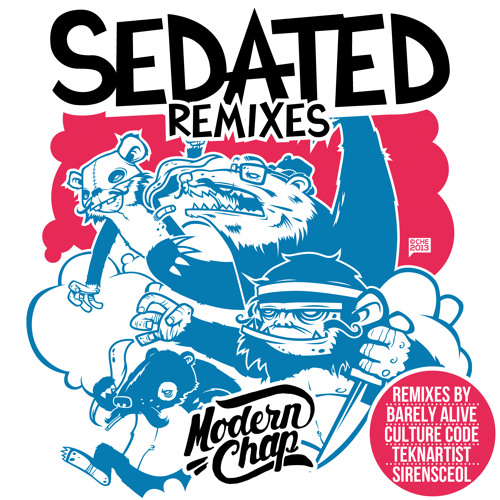 Sedated by The Two Friends ft. Jeff Sontag (Culture Code Remix)