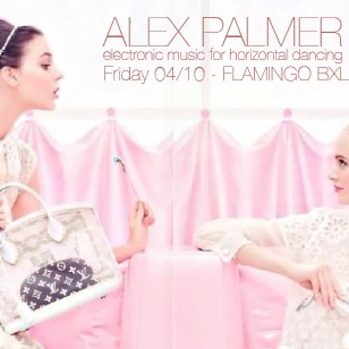 Live @Flamingo Bxl 4/10/13