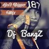 Gold Digger Mix By Dj Bangz Album Cover