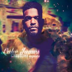 Strawberry Vapors - Luke James