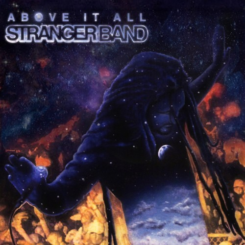 Stranger - Above It All (Daveed's Love Delay Bootleg)