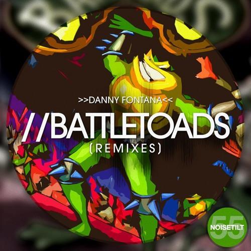 Danny Fontana - Battletoads (Bagagee Viphex13 Remix)