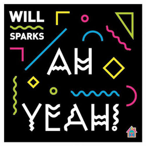 Will Sparks - Ah Yeah  Vs Bruno Mars - Locked Of Heaven (Sultan & Ned Shepard Remix) Mashup Jess Ed