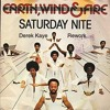 Earth Wind & Fire - Saturday Nite - Derek Kaye Rework
