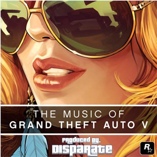 Game Over (GTA V Tribute Theme)
