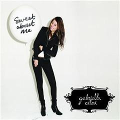 Gabriella Cilmi - Sweet About Me Jive 43bpm