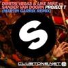 Reload (Original Vocal Mix) VS  Project T (Martin Garrix Remix)  ALEX Smashup