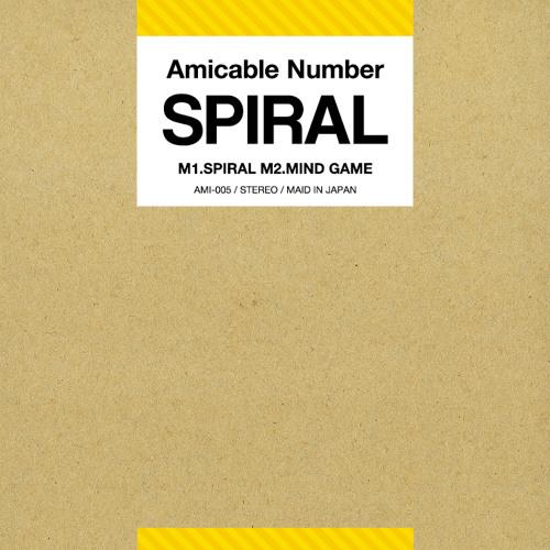 SPIRAL/MIND GAME(short edit)