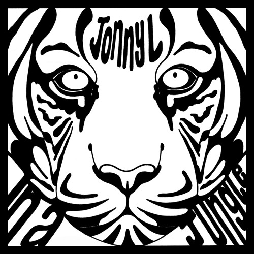 Jonny L - In A Jungle - Spearhead Records